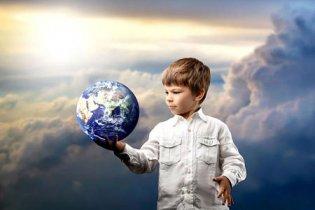 Поверхня Землі зміщується на північ