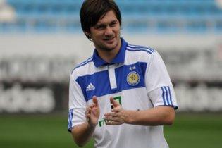 Милевский возглавил рейтинг самых скандальных футболистов Украины