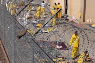 """В Ираке из тюрьмы сбежали четверо высокопоставленных членов """"Аль-Каиды"""""""