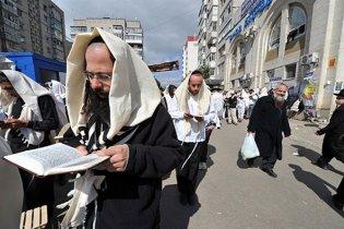 В Умані вбили паломника з Ізраїлю