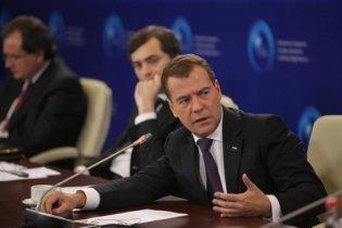 Мєдвєдєв визнав парламентську демократію неприйнятною для Росії