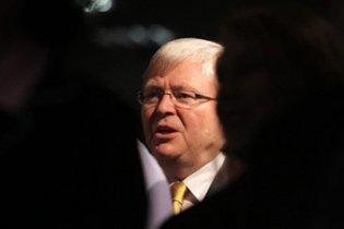 Бывший австралийский премьер стал министром иностранных дел