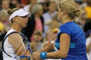 Росіянку розгромили у фіналі US Open