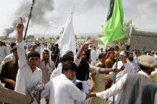 В Афганістані розігнали мітинг проти спалення Корану: двоє загиблих