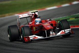 Алонсо одержал блестящую победу на Гран-при Сингапура