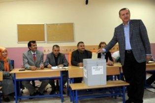Турки поддержали изменения в конституцию, необходимые для вступления в ЕС