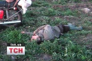 На Сумщине умер задержанный гаишниками мотоциклист