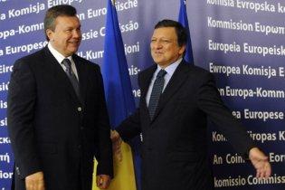 Европарламент пригласил Януковича на серьезный разговор