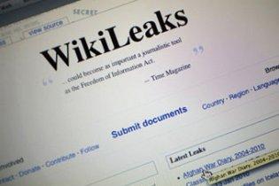 Пентагон відмовився розслідувати інформацію, яку було оприлюднено Wikileaks