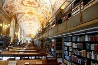 У Ватикані після реставрації відкрилася Апостольська бібліотека