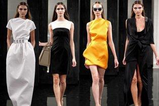 Нью-Йоркський Тиждень моди пропонує яскраву весну