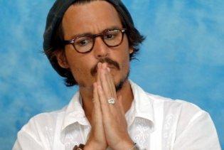 """Джонні Депп зніметься в новому фільмі режисера """"Піратів"""""""