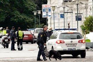 Чеченець влаштував вибух у готелі в Копенгагені