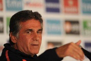 Португальський тренер хоче очолити збірну України
