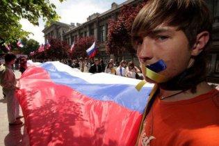 РФ: русский язык обязателен для развития Украины