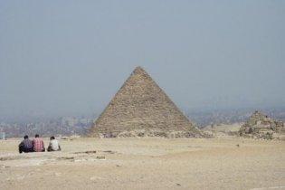 В Египте нашли уникальную погребальную камеру