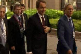 У Брюсселі стартував саміт країн Євросоюзу