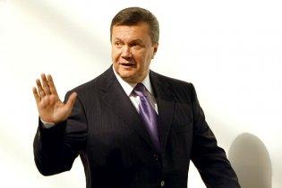 Януковича признали Человеком года за свертывание гражданских свобод