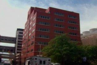 Американець влаштував криваву бійню в лікарні