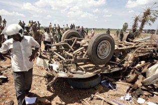 """Через """"трагічну випадковість"""" у Шрі-Ланці підірвалися 60 людей"""