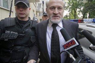 Генпрокуратура России направила в Польшу запрос об экстрадиции Закаева