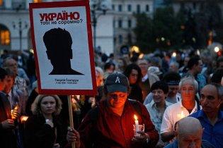 Янукович не исключает, что заказчики убийства Гонгадзе будут выявлены