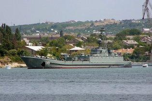 Снаряди, що вибухнули на кораблі у Криму, були прострочені