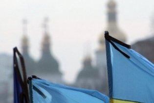 Прокуратура отказала Львову вывешивать на День победы траурные флаги