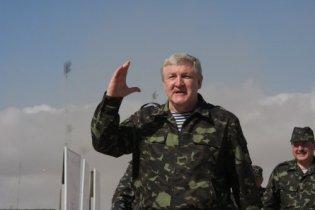 Министр обороны собирает с украинцев пожертвования на строительство корвета