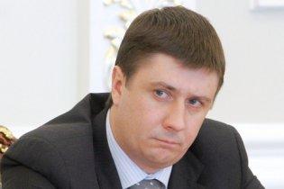 Кириленко: в Україні діє підставна опозиція