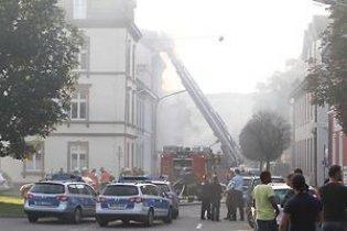 Жінка відкрила стрілянину в німецькій лікарні, є загиблі