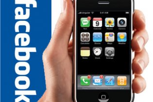 Facebook створить мобільний телефон