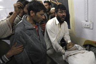 В Индии столкнулись поезда: 13 погибших