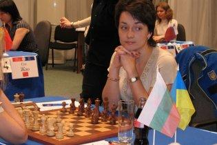 Українки програли росіянкам на шаховій Олімпіаді