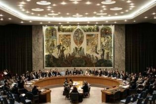 У Раді безпеки ООН хочуть відправити спостерігачів в Україну