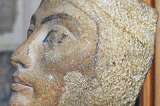 Американская исследовательница развенчала миф о красоте Нефертити