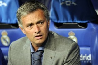 УЄФА розгляне дискваліфікацію Моурінью наприкінці липня