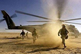НАТО в Афганістані передає контроль над безпекою місцевій поліції