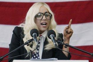 Немецкие хакеры добрались до личного архива Lady GaGa