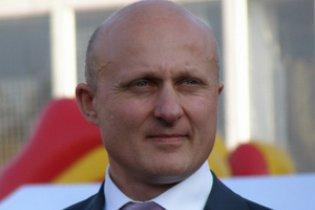 Адвокат: мэр Немирова сдался СБУ добровольно