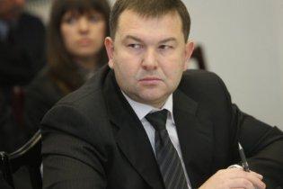 Азаров уволил главу Госкомзема