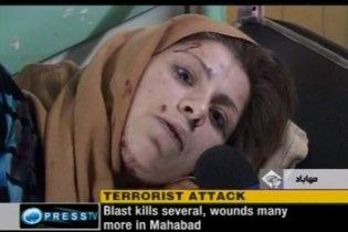 Щонайменше одинадцять осіб загинули і десятки поранені під час вибуху в Ірані