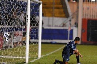 У Гондурасі футболіст розстріляв журналіста