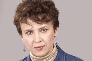 Забужко: СБУ оголосила війну пам'яті українського народу