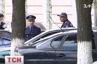 В Харькове мужчина умер после визита в милицию