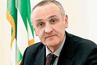 У президентських виборах в Абхазії переміг Анкваб, - попередні дані
