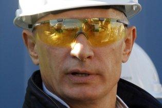 Путин отменил битву за Арктику
