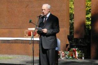 Азаров похвалив Добкіна за вичищений Харків