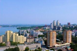 Дніпропетровськ втрачає статус міста-мільйонника