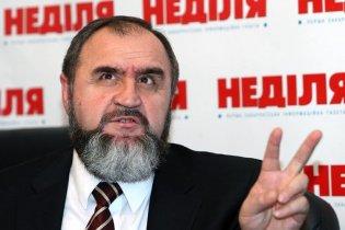 Лідер русинів: ми маємо право зі зброєю в руках захищатись від України